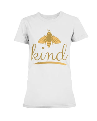 Bee Kind Ladies T-Shirt - Coach Rock