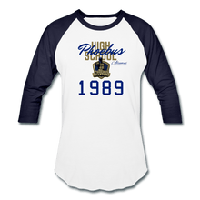 Load image into Gallery viewer, 1989 PHS Phantoms Alumni Retro (UNISEX) - Coach Rock