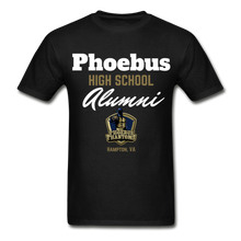 Load image into Gallery viewer, General PHS Phantoms Alumni (UNISEX) Retro - Coach Rock