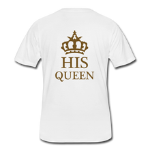 Load image into Gallery viewer, Queen of Hearts Card Deck T-Shirt - Coach Rock