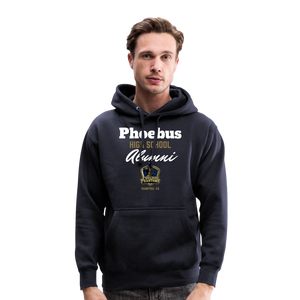 PHS Alumni Big & Tall Premium Hoodie - Coach Rock