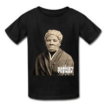 Load image into Gallery viewer, Harriet Tubman Youth T-Shirt - Coach Rock