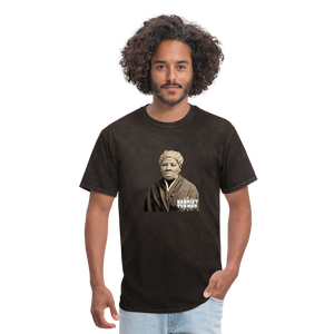 Harriet Tubman, Every Great Dream Begins with a Dream T-Shirt - Coach Rock