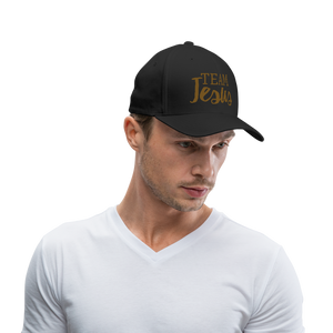 Team Jesus Baseball Cap - Coach Rock