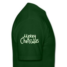 Load image into Gallery viewer, We Wish You a Merry Christmas T-Shirt - Coach Rock