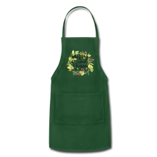 Load image into Gallery viewer, Merry Christmas  Adjustable Apron - Coach Rock