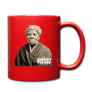 Harriet Tubman Mug - Coach Rock
