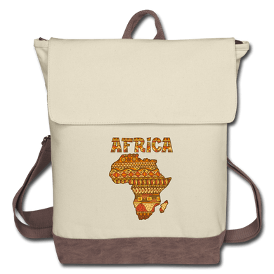 Africa Canvas Backpack - Coach Rock