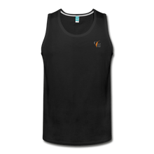 Load image into Gallery viewer, CR Activewear Men's Slim Fit Tank - Coach Rock