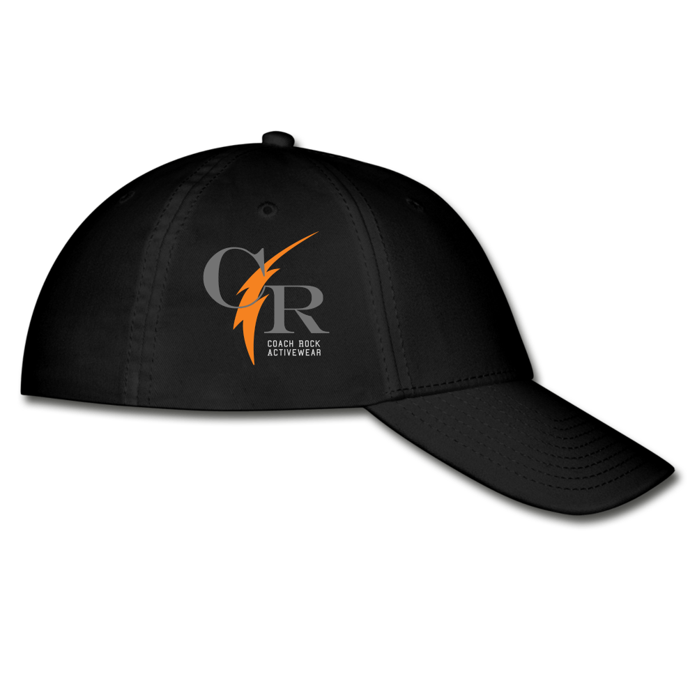 Coach Rock Baseball Cap - Coach Rock