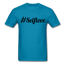 Load image into Gallery viewer, #Selflove T-Shirt - Coach Rock