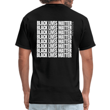 Load image into Gallery viewer, I Have Rights, Black Lives Matter T-Shirt - black