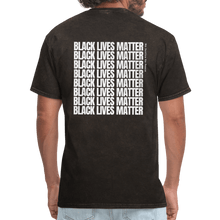 Load image into Gallery viewer, I Have Rights, Black Lives Matter T-Shirt - mineral black