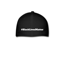 Load image into Gallery viewer, Black Lives Matter Hat - black