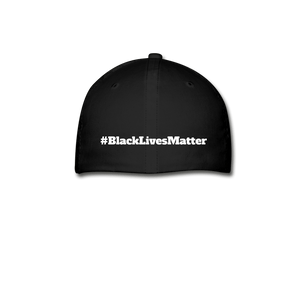 Black Lives Matter Hat - black