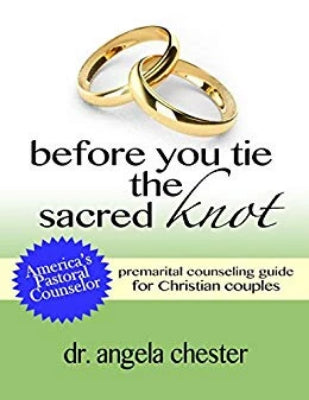Before You Tie the Sacred Knot (Christian Edition)