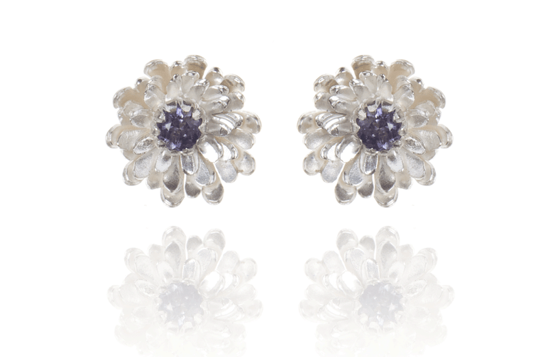 Amanda Coleman jewellery Amanda Coleman Dahlia Stud Earrings
