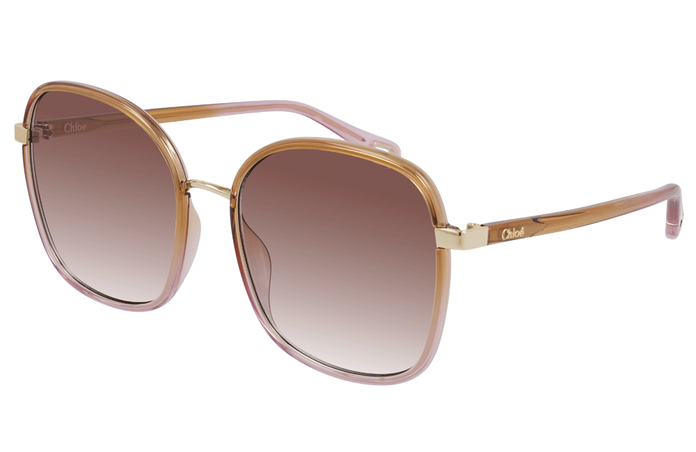 Chloe sunglasses 002 Chloé CH0031S Ladies Sunglasses