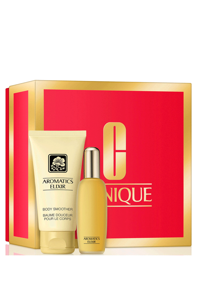Clinique beauty Clinique Aromatics Elixir Gift set
