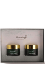 Green Angel Irish Products Green Angel Pure & Organic Vital Moisture Gift Set