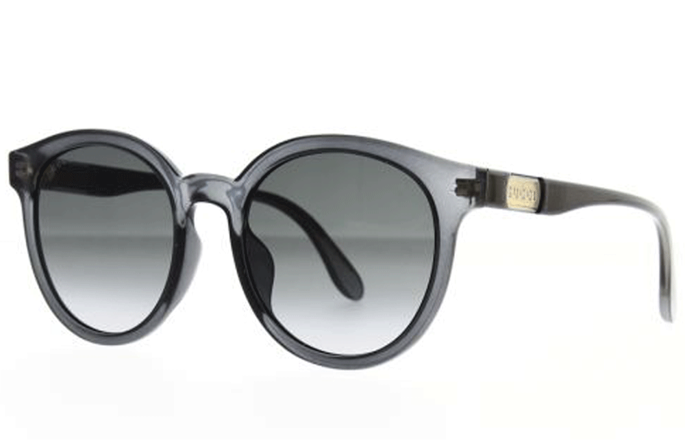 Gucci sunglasses 001 Crystal Grey Gucci GG0794SK Ladies Sunglasses