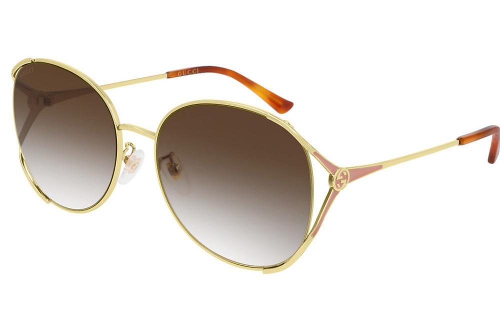 Gucci sunglasses 004 Gucci GG0650sk Ladies Sunglasses