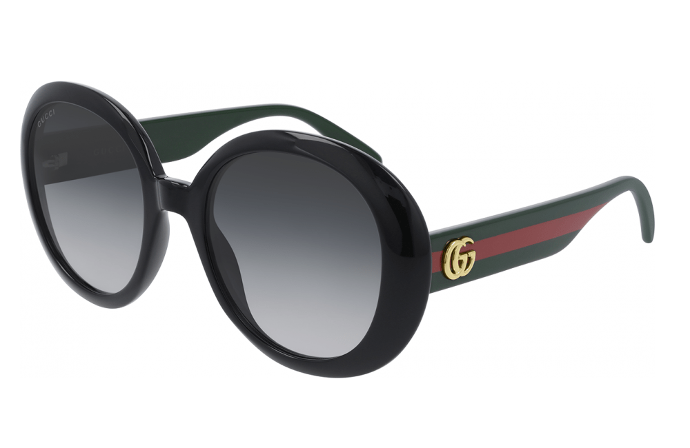 Gucci sunglasses Gucci 712s 001 Sunglasses