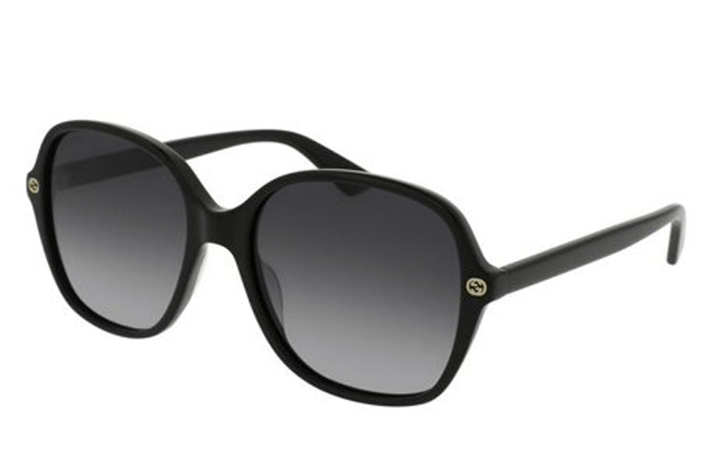 Gucci sunglasses Gucci 92s 001 Ladies Sunglasses