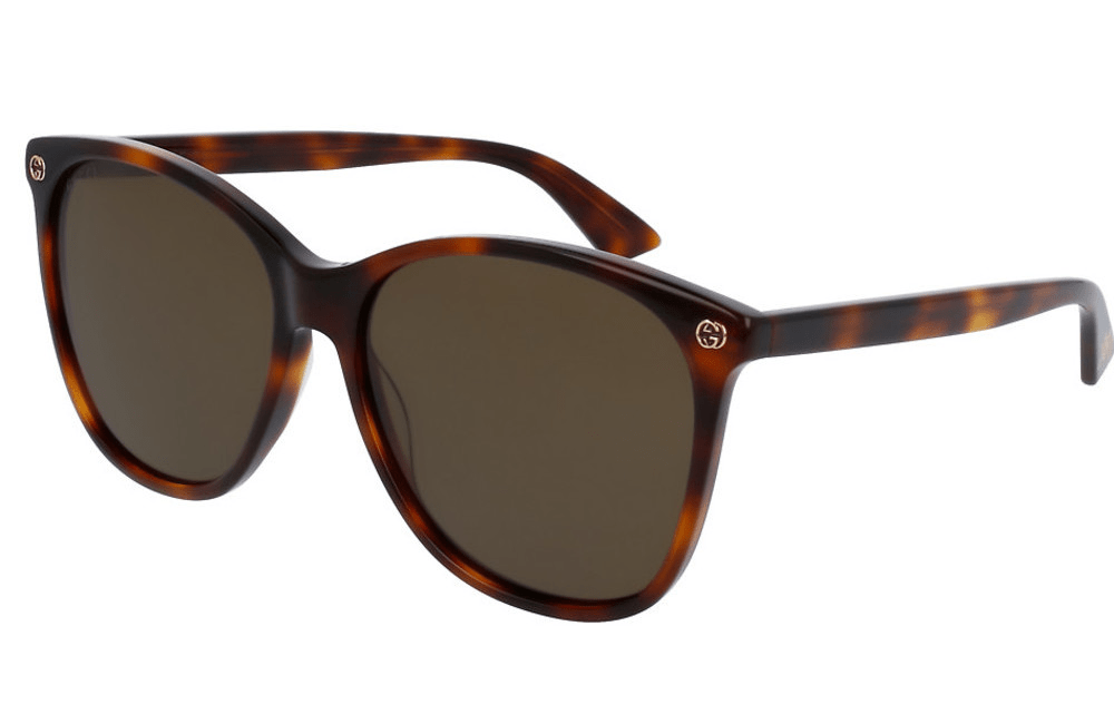 Gucci sunglasses Gucci GG0024s 002 Sunglasses