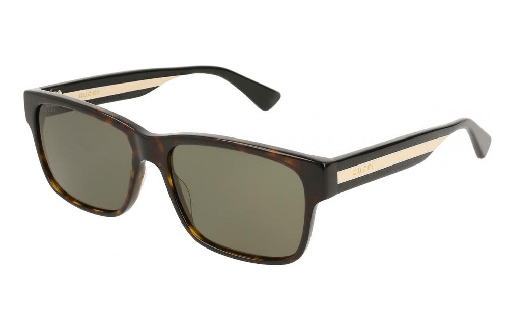 Gucci sunglasses Gucci GG00340s 003 Sunglasses for Men