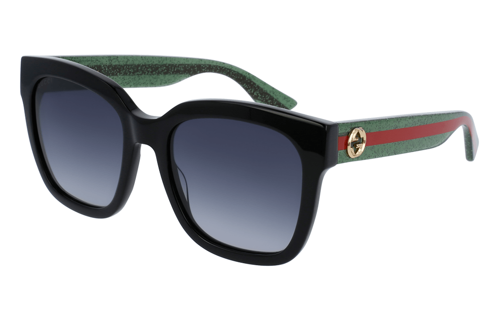 Gucci sunglasses Gucci  GG0034S 002 54MM Sunglasses