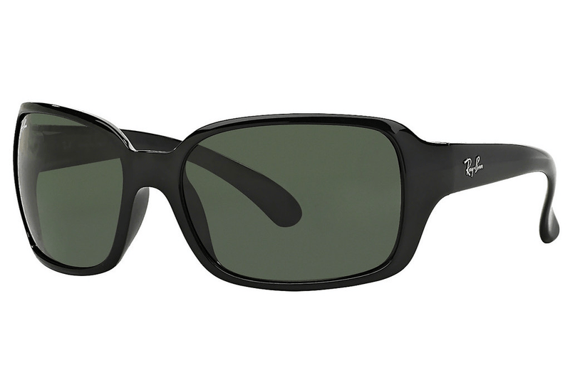 Ray-Ban sunglasses 601 Black Ray-Ban  Ladies  Sunglasses RB4068