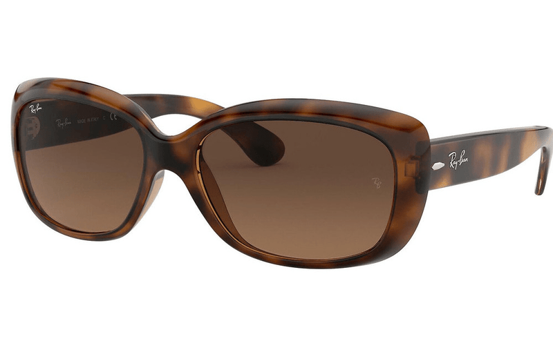 Ray-Ban sunglasses 642/43 Havana/brown Ray-Ban Jackie Ohh Ladies Sunglasses  RB4101  58mm