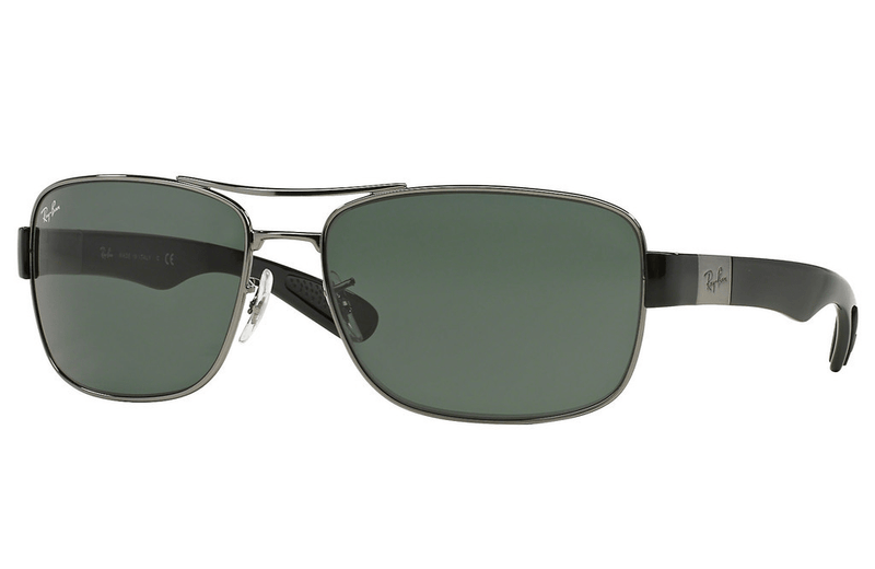 Ray-Ban sunglasses Ray-Ban Mens Sunglasses RB3522 004/71 64MM