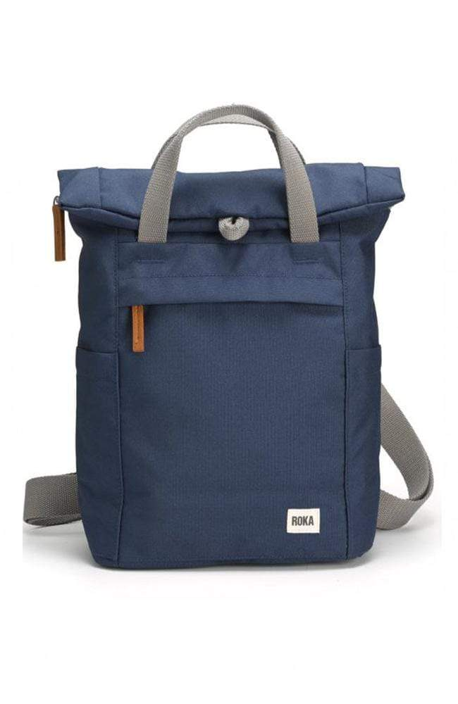 Roka bags Roka Finchley A Sustainable Backpack