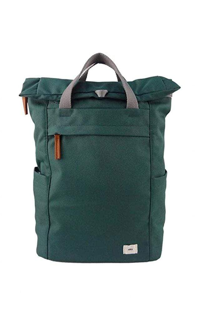 Roka bags small / Forest Roka Finchley A Sustainable Backpack