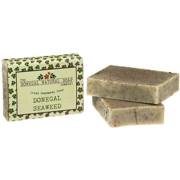 The Donegal Natural Soap Company christmas gift ideas THE DONEGAL NATURAL SOAP COMPANY DONEGAL SEAWEED SOAP