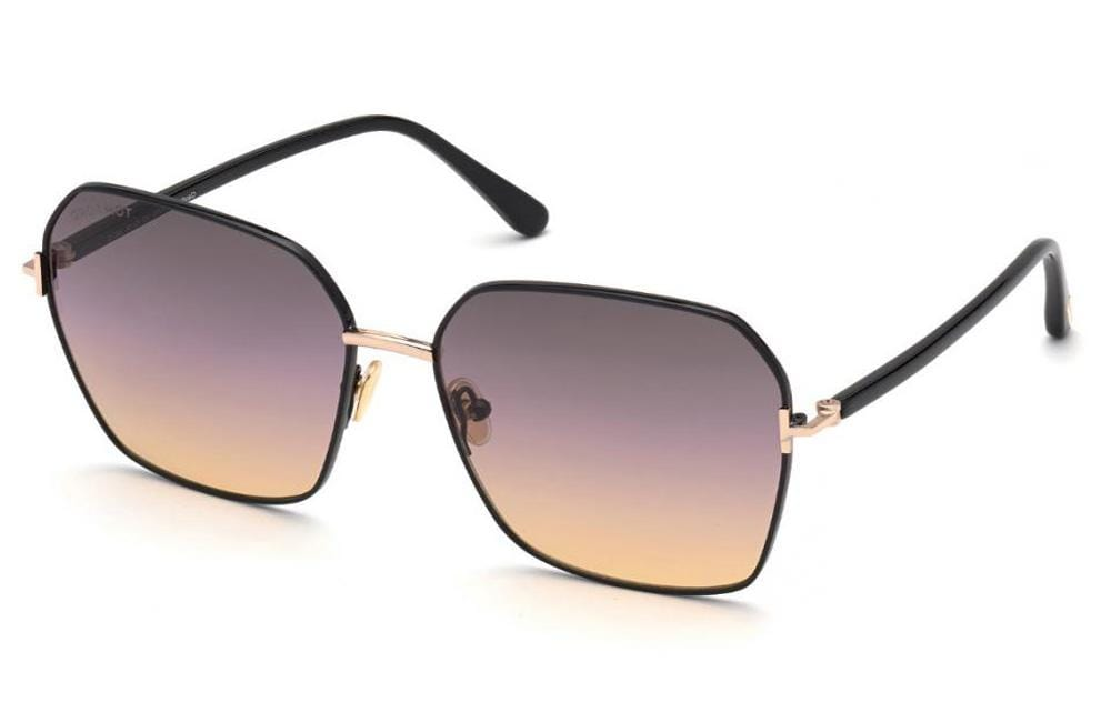 Tom Ford sunglasses 01B Tom Ford Claudia FT0839 Sunglasses