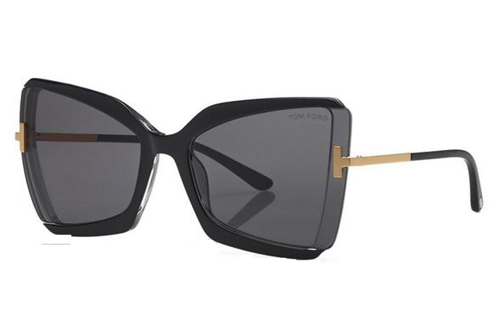 Tom Ford sunglasses 03A Tom Ford Gia FT0766 03A Sunglasses