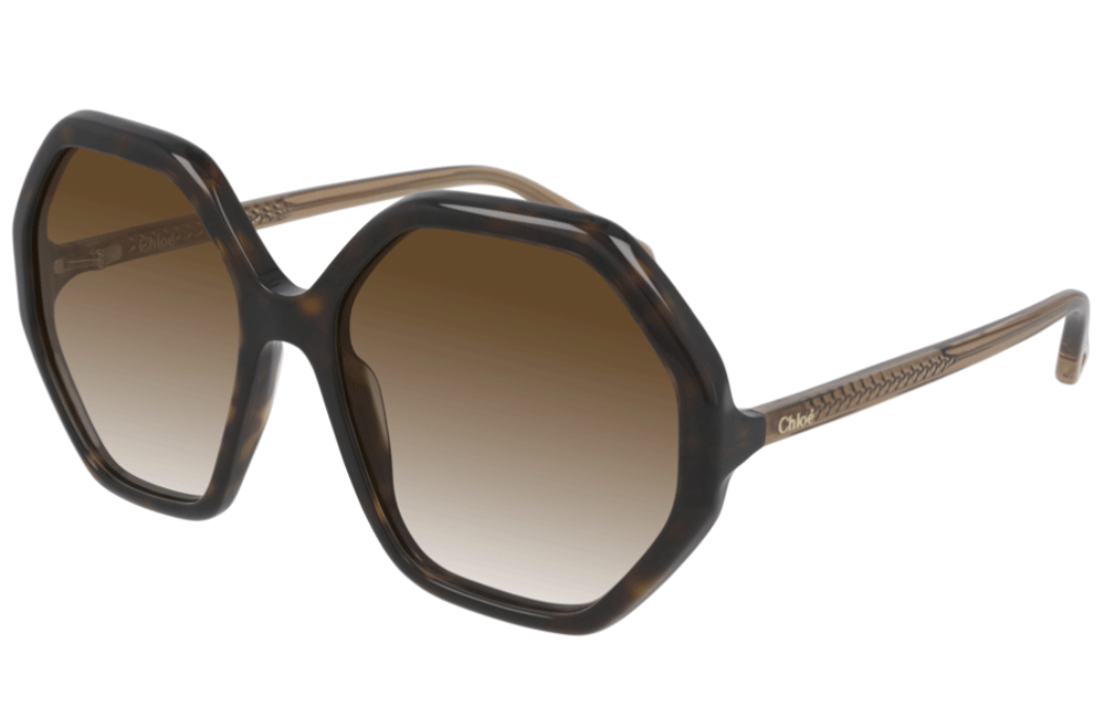 Town Centre Pharmacy  Chloé CH0008S Ladies Sunglasses