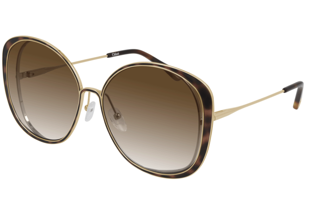 Town Centre Pharmacy  Chloé CH0036S Ladies Sunglasses