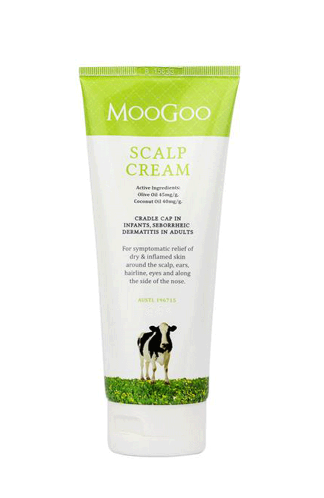 Town Centre Pharmacy  MooGoo Natural Scalp Cream