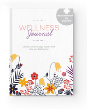 Load image into Gallery viewer, The Wellness Journal