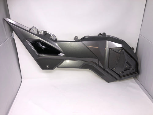 Right Middle Side Fairing for BD125-10 | Vader 125cc Gen II Middle Right Panel