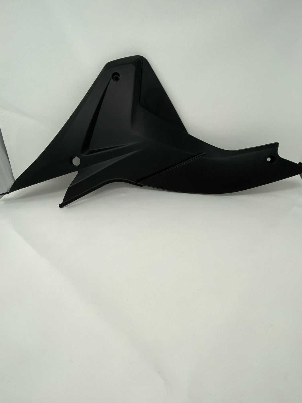 Left Middle Side Fairing for BD125-11 | Venom X22 125cc Left Middle Panel