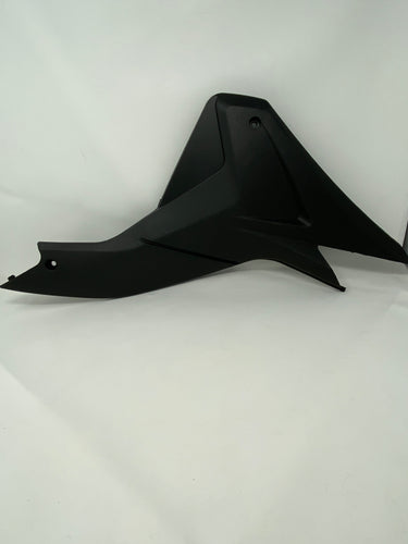 Main Right Middle Side Fairing for Baodiao BD125-11 Motorcycle Ninja Kawasaki Clone Middle Right Panel