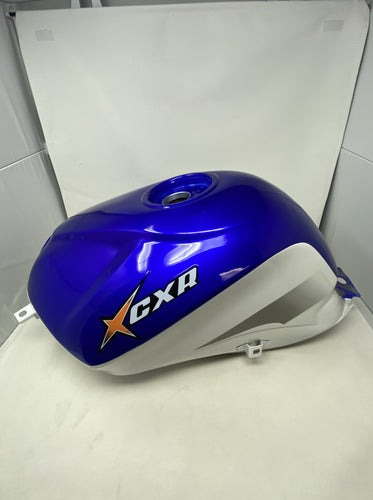 Dongfang 250cc motorcycle gas tank for sale online. DF250RTS gas tank for sale online near me. Dongfang gas tanks for sale