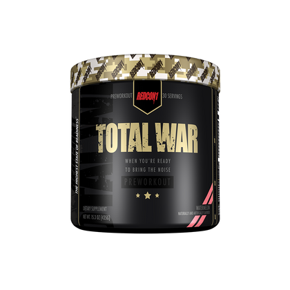 RedCon1 Total War 392G 30 SERVINGS