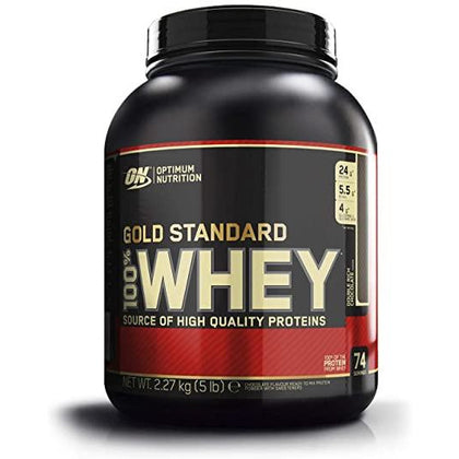 Optimum Nutrition Gold Standard Whey 2.2kg