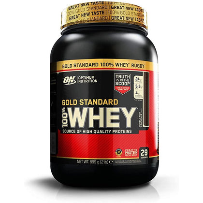 Optimum Nutrition Gold Standard Whey 908g